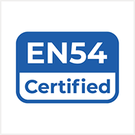 EN54 Certification Logo